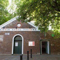Little Angel Theatre Islington