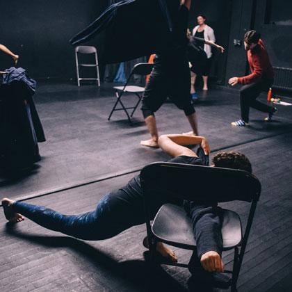 Theatre Re Workshop