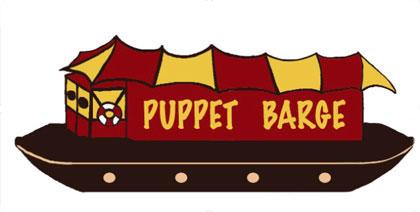 Pupper Barge logo